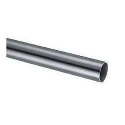 Rura aluminiowa Ø100x5 mm. Dług. 0.5 mb.