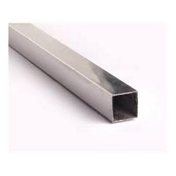Profil aluminiowy 60x60x2. Dług.1.5 mb