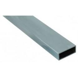 Profil aluminiowy 60x30x2. Dług.0.5 mb