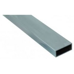 Profil aluminiowy 100x25x1.2. Dług.1.5 mb