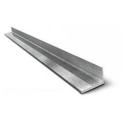 Kątownik aluminiowy 80x40x2.Dług. 0.5 mb