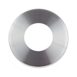 Rozeta maskująca Ø90 mm, na rurę Ø42,4 mm