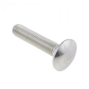 Śruba zamkowa DIN 603